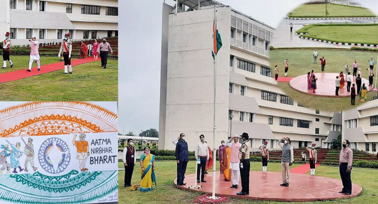 74th Independence Day Celebration