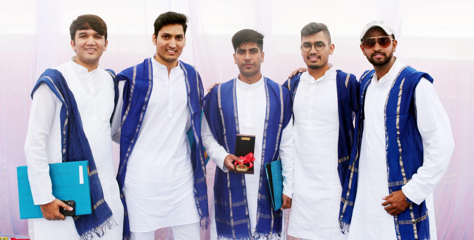 SUAS Alumni